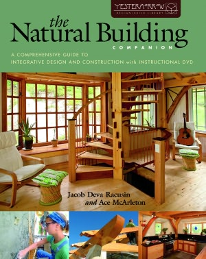 NaturalBuilding Crafts & DIY Reviews, May 15, 2012