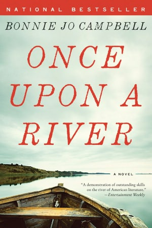 OnceUponaRiver RA Crossroads: What To Read After Cheryl Strayeds Wild
