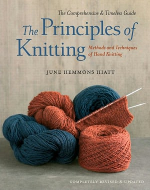PrinciplesofKnitting Crafts & DIY Reviews, May 15, 2012