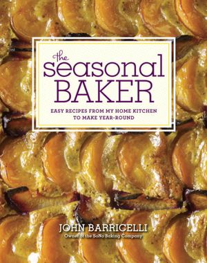 SeasonalBaker Cooking Reviews, May 15, 2012