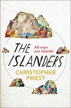 THE ISLANDERS SF/Fantasy Reviews, May 15, 2012