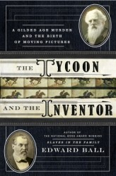 TYCOON INVENTOR cover Nonfiction Previews, November 2012, Pt. 1: Deirdre Bair, Oliver Sacks, John Updike