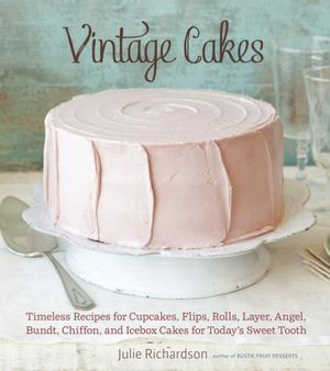 VintageCakes Cooking Reviews, May 15, 2012