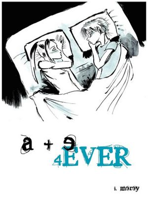 aeforever Out on the Shelves: 26 Graphic Novels for Pride Month 2012