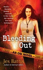 bleeding out SF/Fantasy Mass Market Paperbacks of Note, May 15, 2012