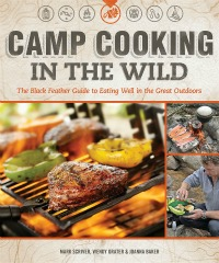 campcooking0518 Xpress Reviews: Nonfiction | First Look at New Books, May 18, 2012