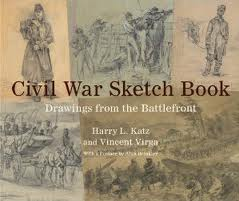 civil war sketchbook Social Sciences Reviews, May 15, 2012
