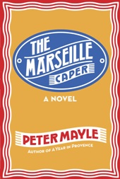 mayle Fiction Previews, November 2012, Pt. 1: McCall Smith, Mayle, Munro, and More