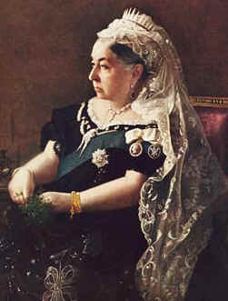 queenvictoria The Personal Journals of Queen Victoria Online: See them for free