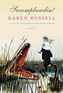 swamplandia Karen Russell Wins NYPL Young Lions Fiction Award