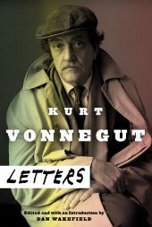 vonn Nonfiction Previews, November 2012, Pt. 3: From Kirstie Alley to Kurt Vonnegut