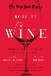 wine06012 Xpress Reviews: Nonfiction | First Look at New Books, June 1, 2012