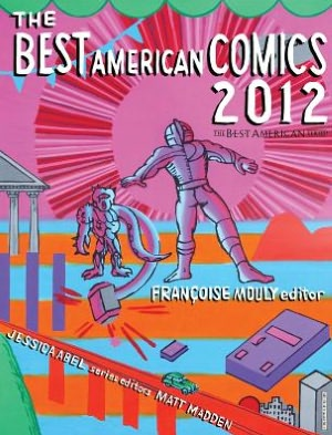 BestAmericanComics Graphic Novels Prepub Alert: Abe Lincoln, Coleridges Mariner & Lighthearted Lovecraft