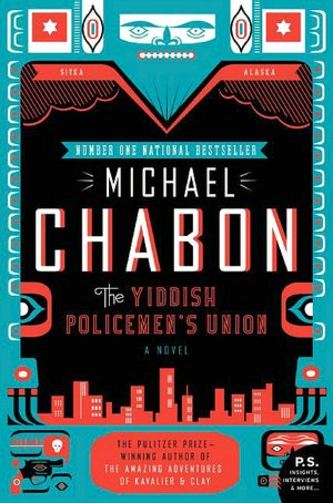 Chabon Disparate Reads from Glocks to Artisanal Pencil Sharpening | Books for Dudes