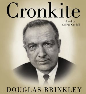 Cronkite Wyatts World: Audiobooks for Summer Voyages