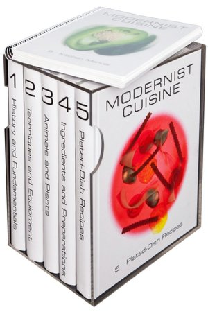 ModernistCuisine RA Crossroads: What To Read After Modernist Cuisine