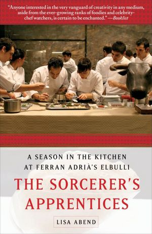 SorcerersApprentice RA Crossroads: What To Read After Modernist Cuisine