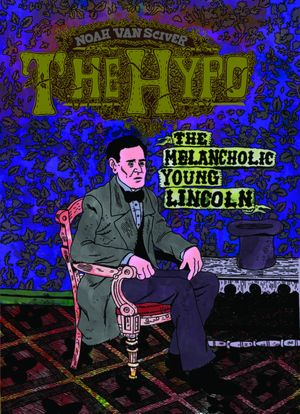 TheHypo Graphic Novels Prepub Alert: Abe Lincoln, Coleridges Mariner & Lighthearted Lovecraft