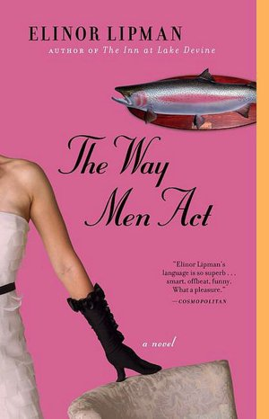 WayMenAct Nancy Pearls Book Lust Rediscoveries: Summer Reading Beyond the New Shelf