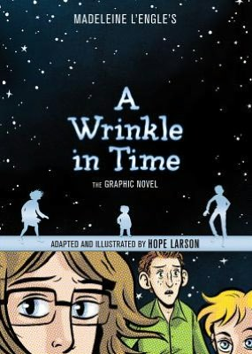 WrinkleinTime Graphic Novels Prepub Alert: Abe Lincoln, Coleridges Mariner & Lighthearted Lovecraft
