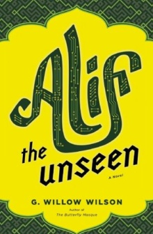 alif Fiction Reviews, June 15, 2012
