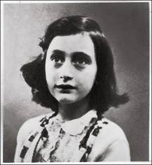 annefrank 70 Years Since Anne Frank Received for Her 13th Birthday the Diary That Would Become Famous 