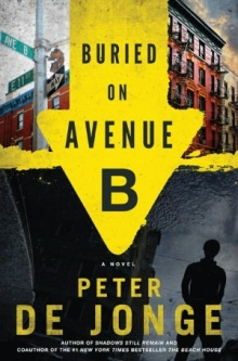avenue b Fiction Reviews, June 15, 2012