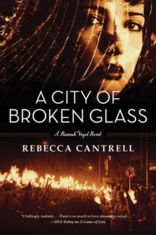 brokenglass Mystery Reviews, July 2012