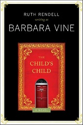 childschild3 Fiction Previews, Dec. 2012. Pt. 1: Eight Thrillers from Evanovich, Hoag, Preston/Child, Vine, and More