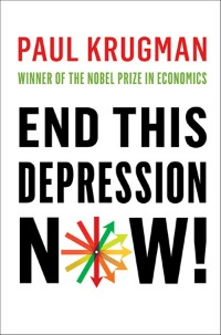 depression0622 Xpress Reviews: Nonfiction | First Look at New Books, June 22, 2012