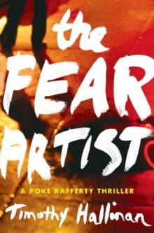 fearartist Mystery Reviews, July 2012