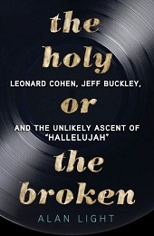 holy Nonfiction Previews, Dec. 2012, Pt. 2: Tony Bennett, Violins, and Cohens Hallelujah