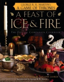 icefire Cooking Reviews, June 15, 2012