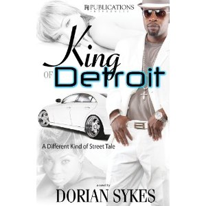 king of detroit The Word on Street Lit: Payback Time