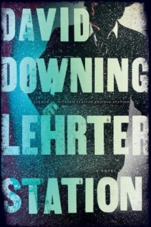 lehrter Spy Fiction Short Takes, June 15, 2012