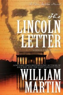 letter Lincoln Lit Reviews, June 15, 2012