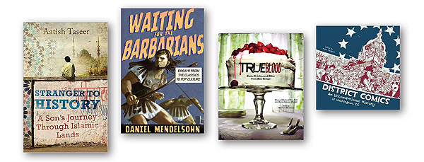 ljx120701webBEApicks2 Editors Picks from BookExpo America 2012: From Magick to BBQ & Backlist