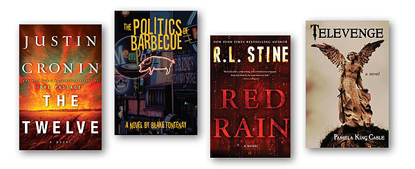 ljx120701webBEApicks8 Editors Picks from BookExpo America 2012: From Magick to BBQ & Backlist