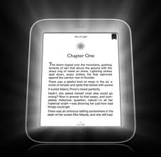 nookglowlight What Im Learning About eBook Use
