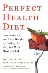 perfecthealth Nonfiction Previews, Dec. 2012, Pt. 1: Two Books on Eating for Health