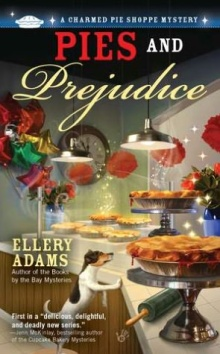 pies Mystery Reviews, July 2012