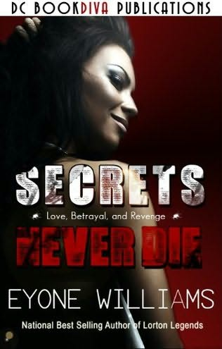 secretsneverdie The Word on Street Lit: Payback Time