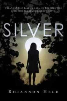 silver SF/Fantasy Debut of the Month, June 15, 2012