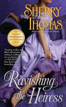 thomas Romance Reviews, June 15, 2012