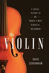 violin Nonfiction Previews, Dec. 2012, Pt. 2: Tony Bennett, Violins, and Cohens Hallelujah