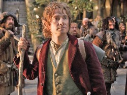 Bilbo250 Geeky Friday Update: The Hobbit: An Unexpected Trilogy—Jackson Confirms Third Film