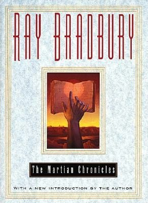 MartianChronicles Men in Captivity, Ode de Bradbury & Heavy Metal for the Coffee Table | Books for Dudes