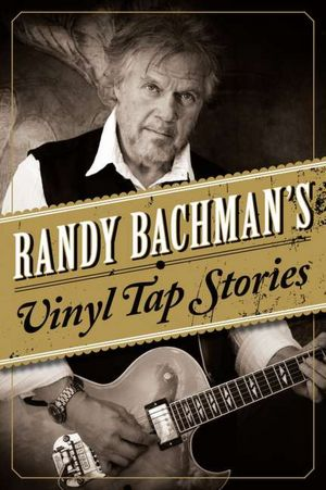 RandyBachman Men in Captivity, Ode de Bradbury & Heavy Metal for the Coffee Table | Books for Dudes