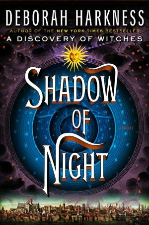 ShadowoftheNight Wyatts World: Parallel Reading for Deborah Harknesss Shadow of the Night