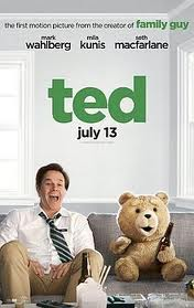 TED Geeky Friday Weekend Update: June Box Office Record, Spider Pan